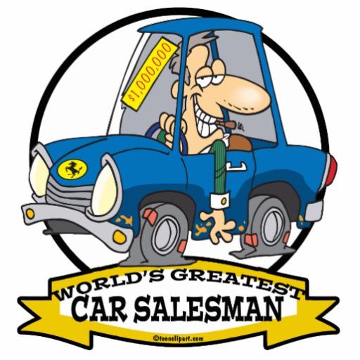 Good Car Salesman Quotes. QuotesGram