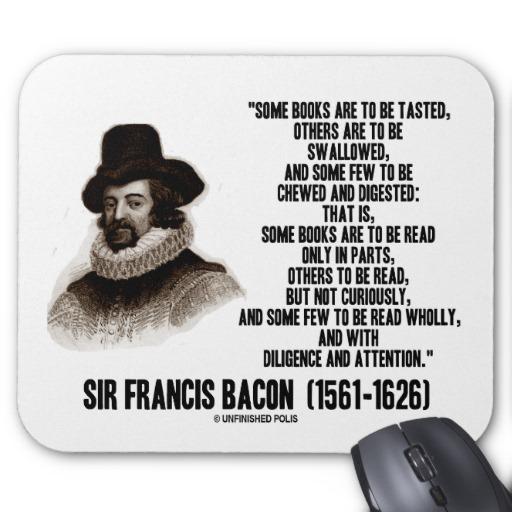 francis bacon essays of death summary