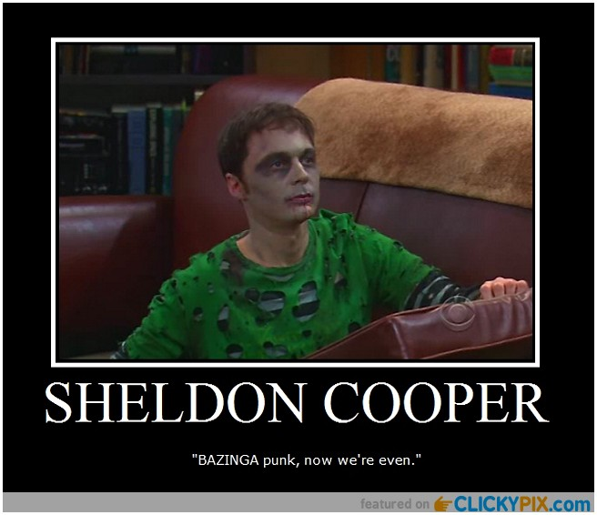 Sheldon Funny Quotes: Sheldon Cooper Funny Quotes. QuotesGram
