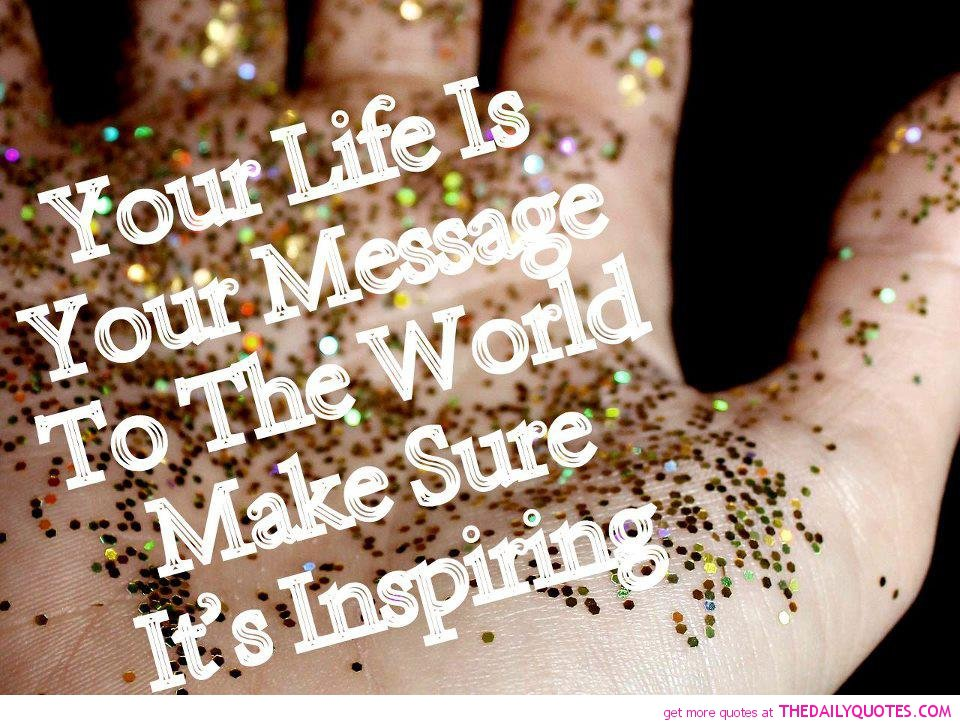 Glitter Quotes And Sayings. QuotesGram