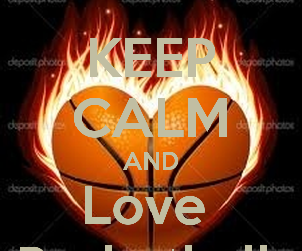 Quotes From Love And Basketball: Keep Calm Quotes About Basketball. QuotesGram