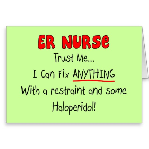 Nurses Week Funny Quotes: Er Nurse Funny Quotes. QuotesGram