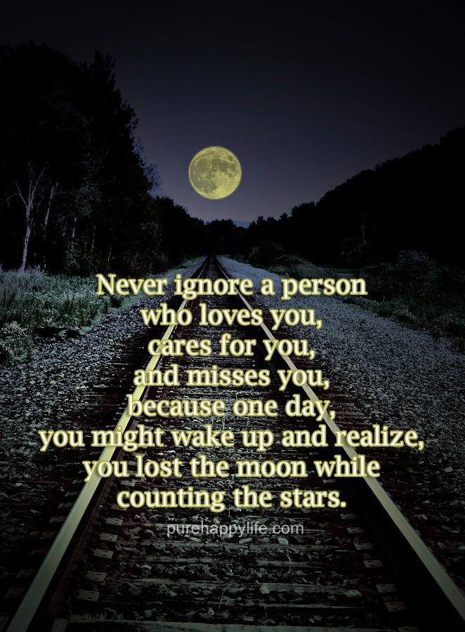 Ignore Me Today: Ignore Love Quotes. QuotesGram