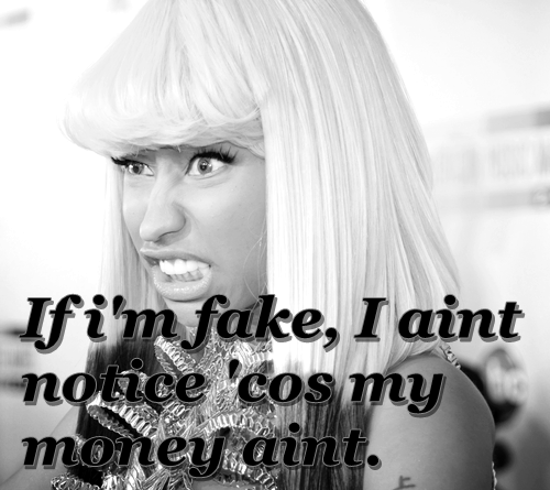 haters quotes nicki minaj - photo #30