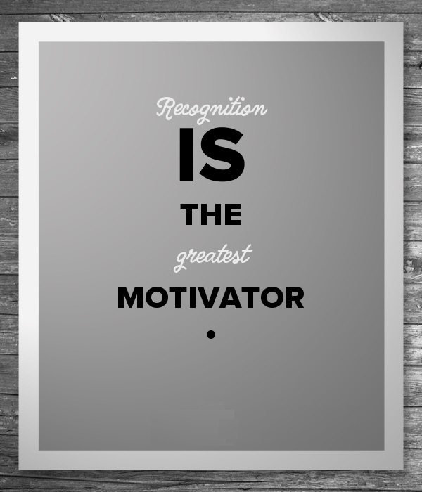 inspirational quotes for employee recognition  quotesgram