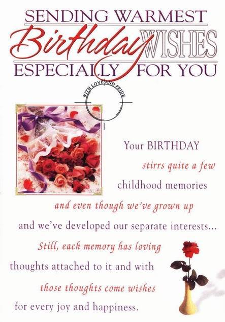 Happy Birthday Quotes In Hindi