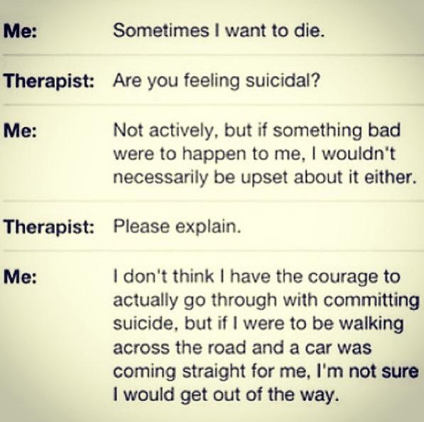 Sad Tumblr Quotes About Love: Sad Depressing Suicide Quotes. QuotesGram