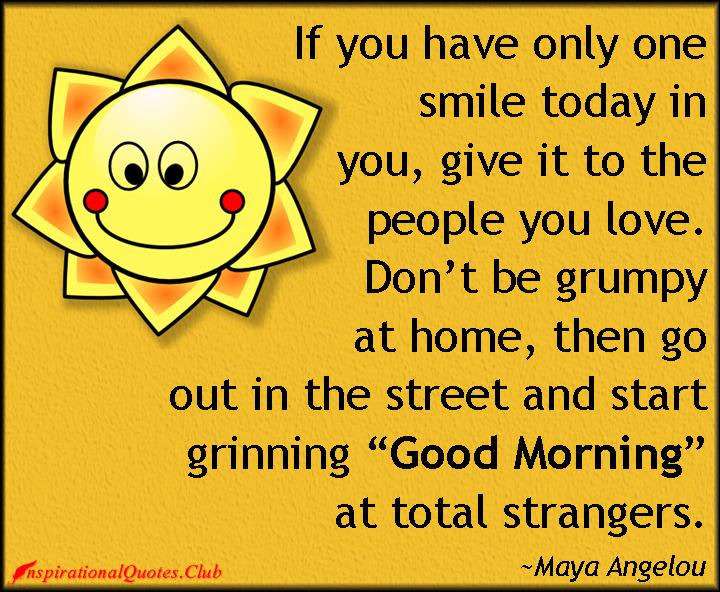 Grumpy Morning Quotes Quotesgram