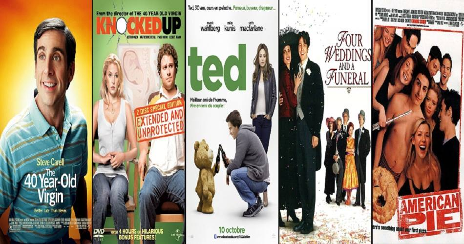 Best Romantic Comedy Movies Of All Time