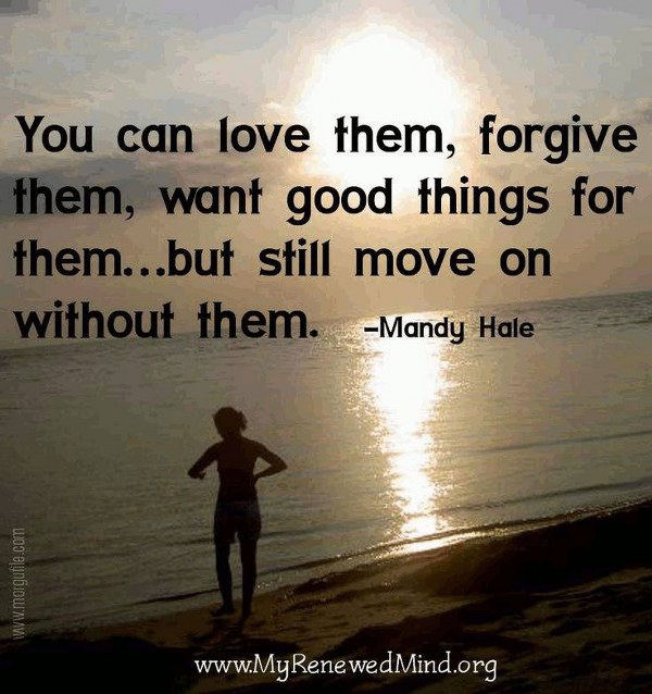 Most Moving Quotes: Moving Goodbye Quotes. QuotesGram
