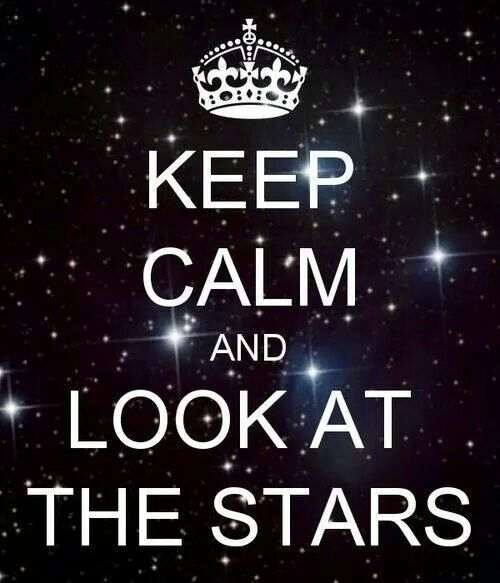 Gaze At The Stars In Love Quotes. QuotesGram