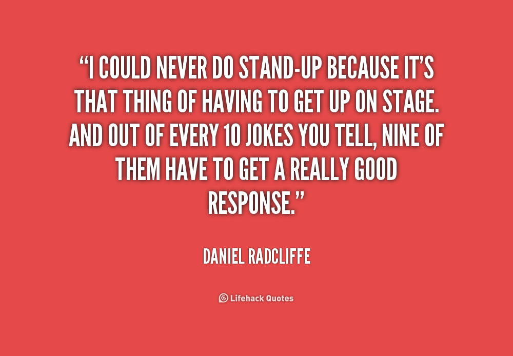 Where Do I Stand Quotes. QuotesGram