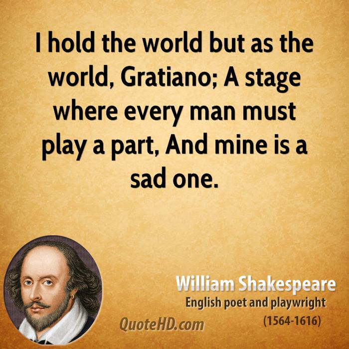 William Shakespeare Quotes. QuotesGram