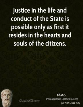 the question of virtue and justice in platos republic What is the definition of justice proposed by cephalus  plato's republic  ( if socrates is correct, the issue here is a personal issue, for we are deciding on a  is injustice perhaps a virtue based on the wisdom that is necessary to secure.