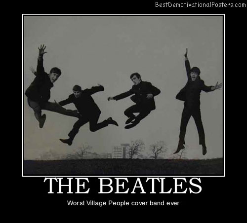 Famous Beatle Quotes: Inspirational Quotes From The Beatles. QuotesGram