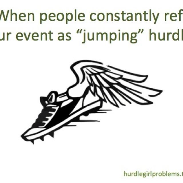 Life Hurdles Quotes: Hurdle Quotes. QuotesGram