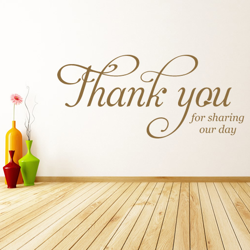 Thanks For Coming Quotes: Thanks For Sharing Quotes. QuotesGram