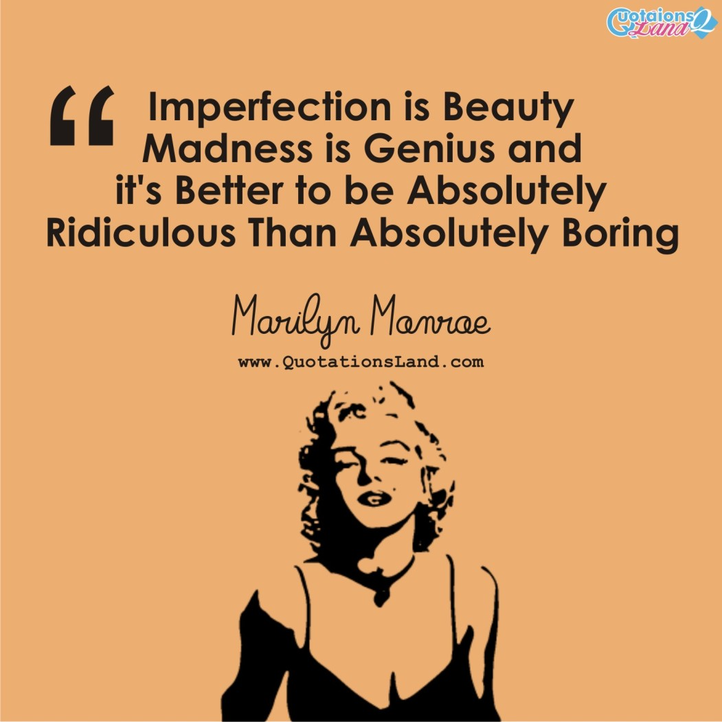 Quotes For Cover Photo: Marilyn Monroe Quotes For Facebook. QuotesGram