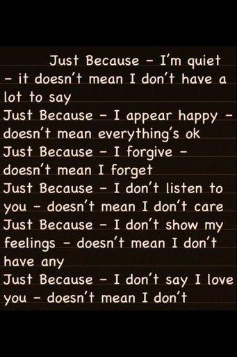 Sad Quotes About Love: Heart Broken Quotes Sad Love. QuotesGram