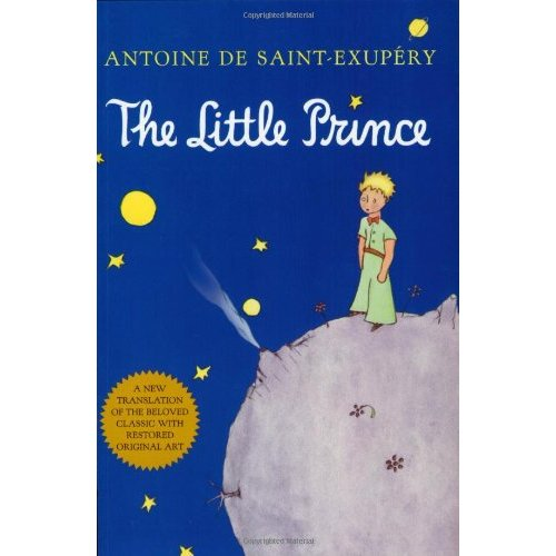 15 Quotes From The Little Prince That Will Make Your: The Little Prince Book Quotes. QuotesGram
