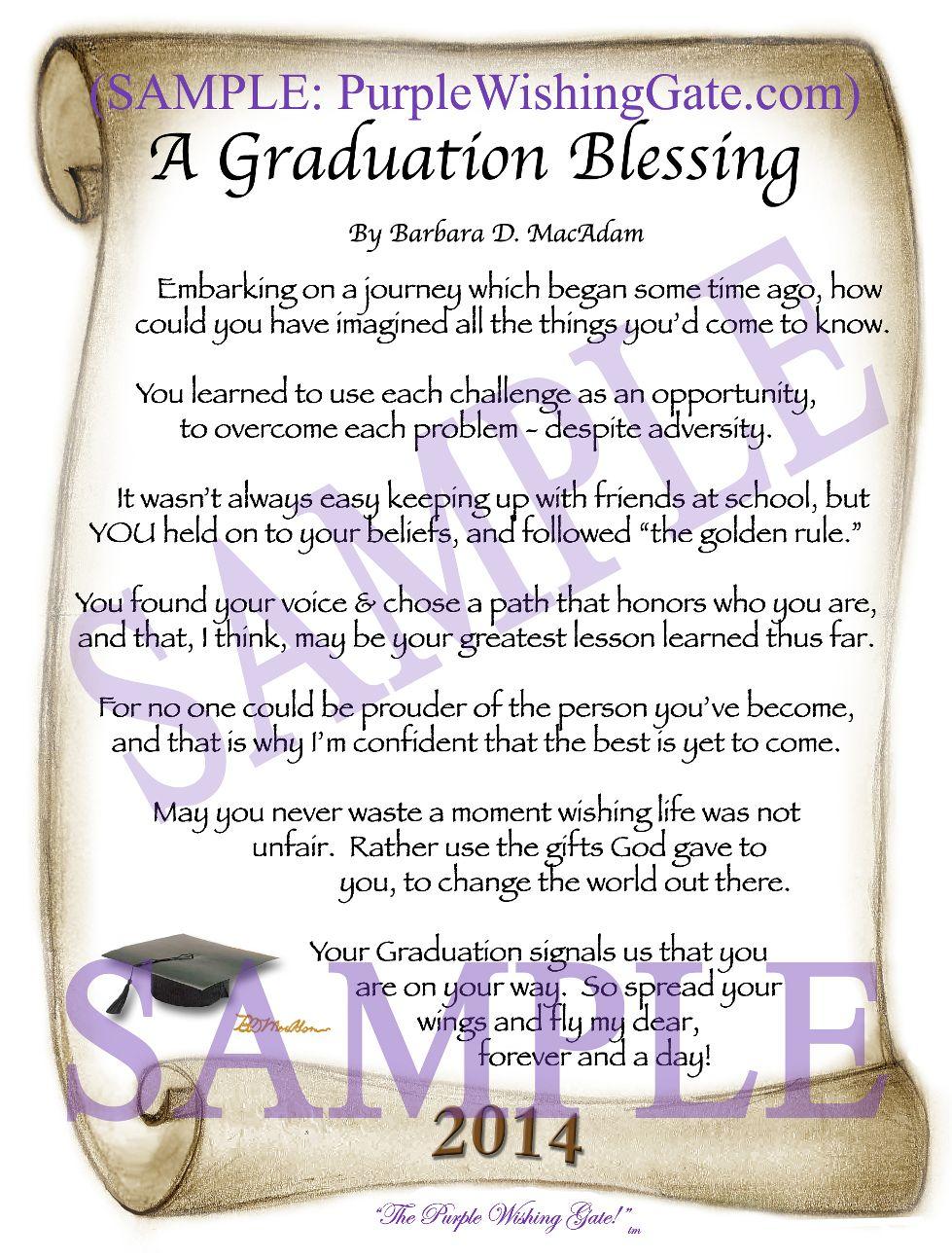 Nursing Graduation Poems Quotes. QuotesGram