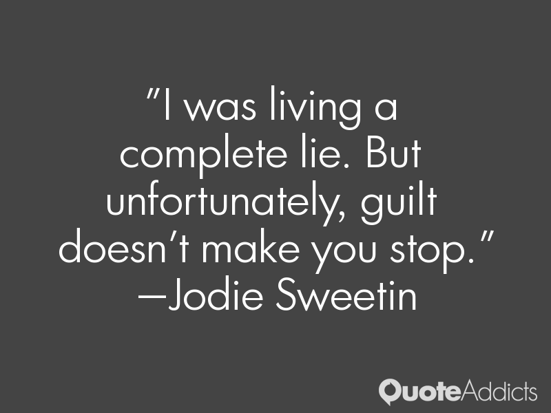 Stop Living A Lie Quotes. QuotesGram