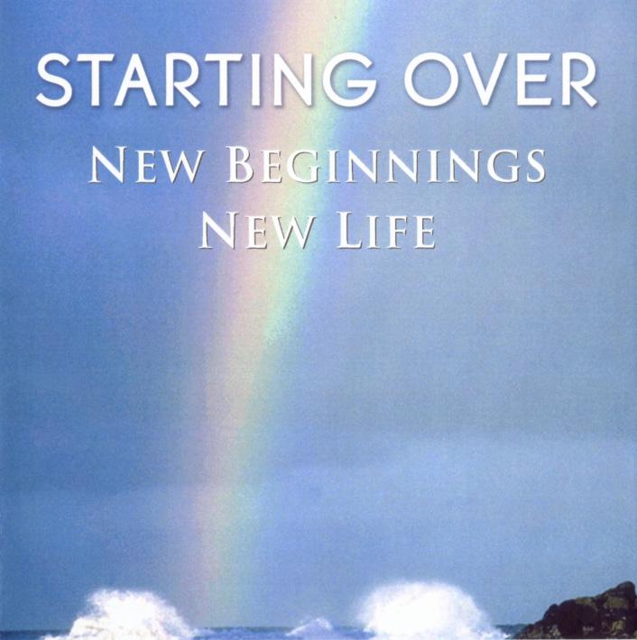 Starting over after divorce at 30