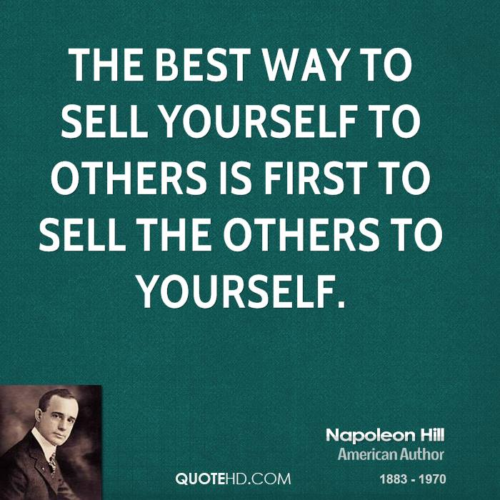 Messed Up Life Quotes: Selling Yourself Quotes. QuotesGram