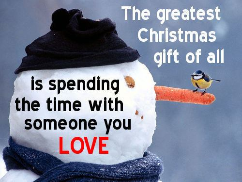 The 45 Best Inspirational Merry Christmas Quotes Of All: Christmas Quotes For Him. QuotesGram