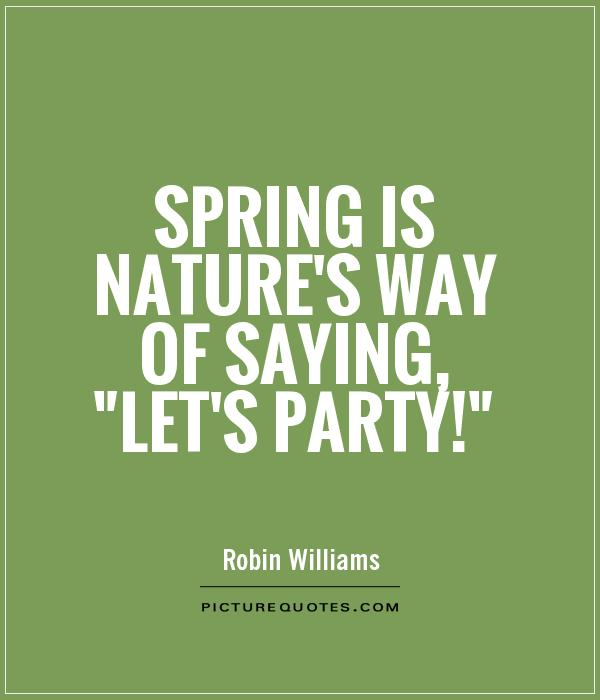 I Want Spring Quotes. QuotesGram
