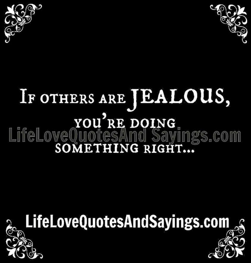 Quotes For Ex Jealous Funny Quotes Quotesgram
