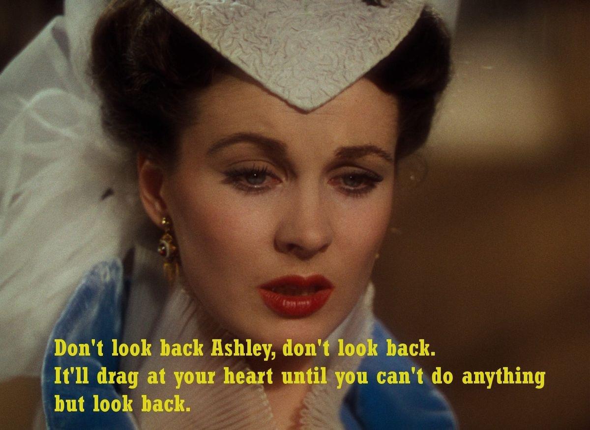 Scarlett Quotes. QuotesGram