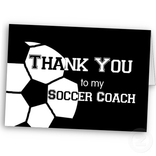 how to become a good soccer coach