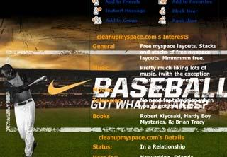 Nike Baseball Quotes Quotesgram
