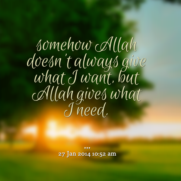Thank You Allah For Everything Quotes: Allah Knows Everything Quotes. QuotesGram