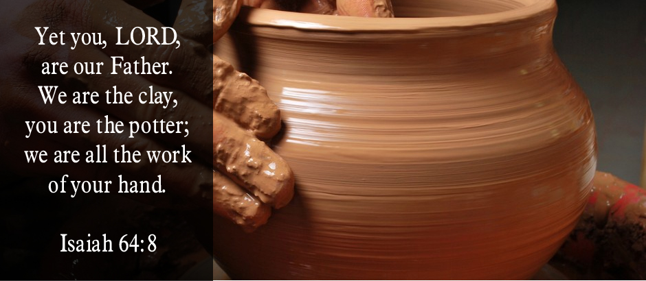 Quotes About Pottery Quotesgram