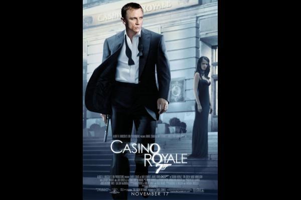 casino results
