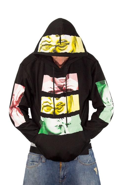 adidas blunt 96 hoodie