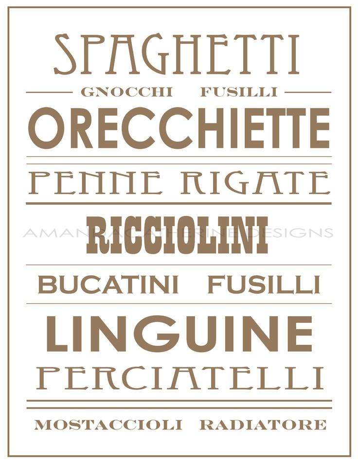 Pasta Quotes Sayings. QuotesGram