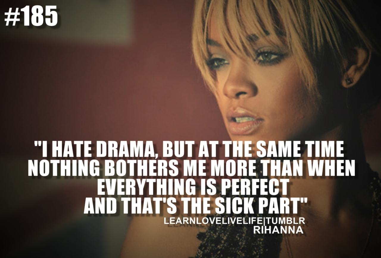 rihanna quotes about love quotesgram