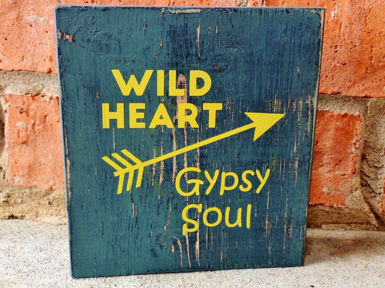 Wild At Heart Quotes Quotesgram: Wild Soul Quotes. QuotesGram