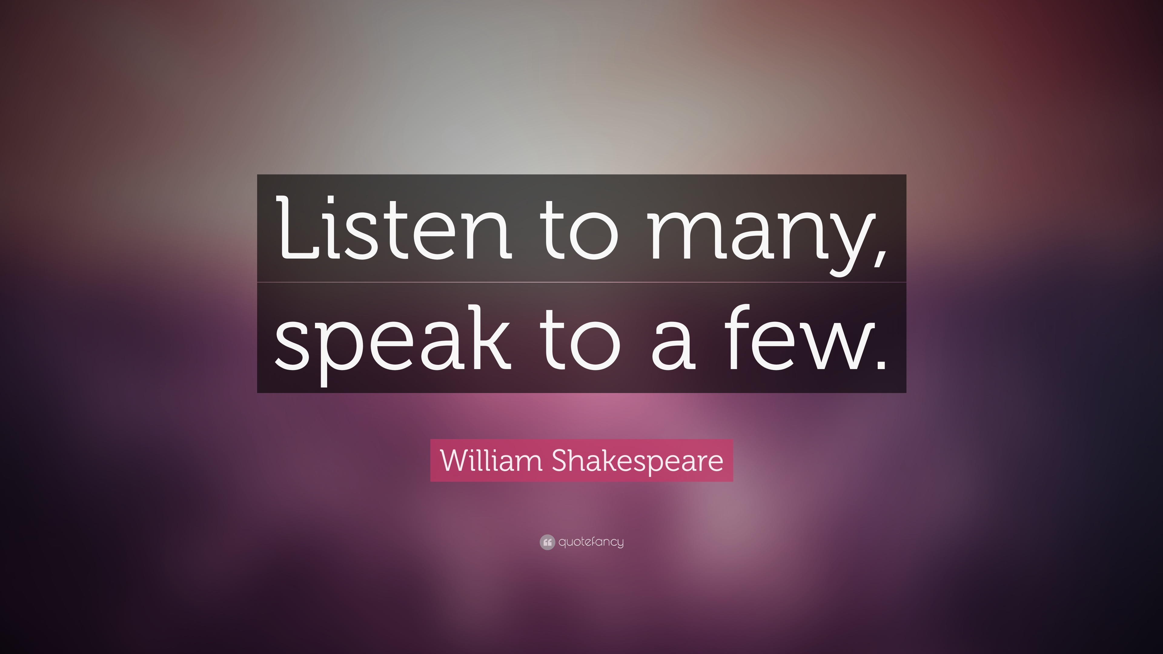 Shakespeare Quotes Hd. QuotesGram