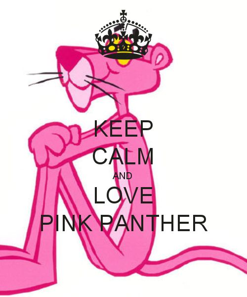 Quotes About Pink Panther. QuotesGram - photo#7