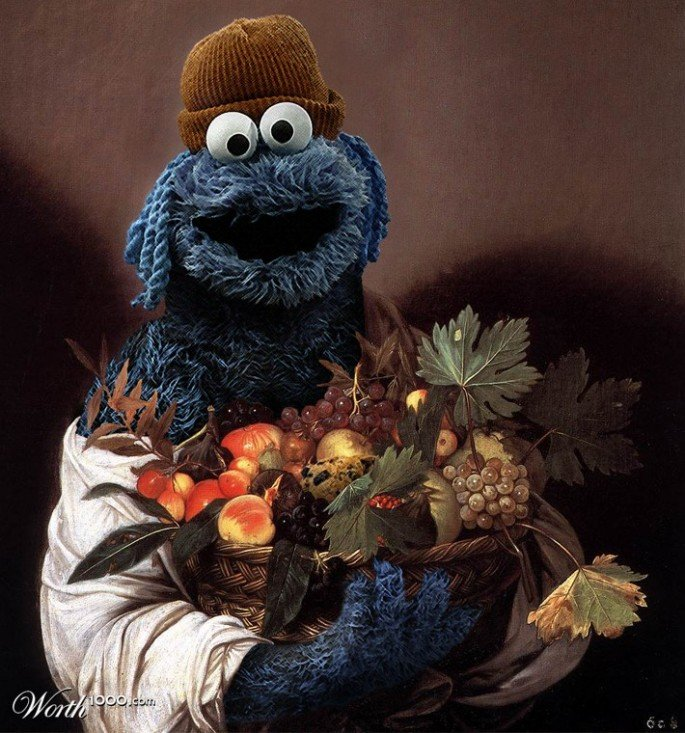 Muppet Quotes Life Quotesgram: Sesame Street Character Quotes. QuotesGram