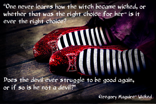 Quotes From Witches Quotesgram
