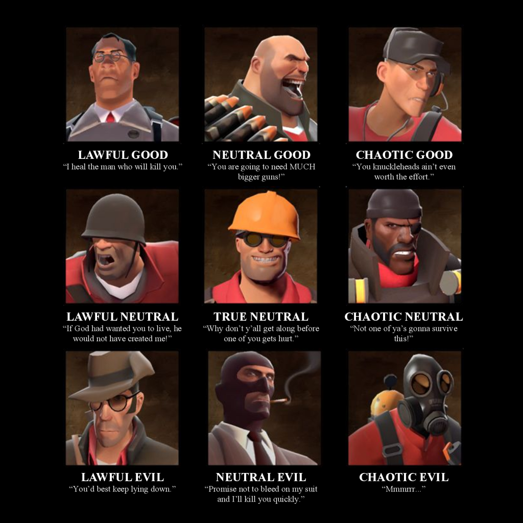 team fortress 2 meet the soldier quotes