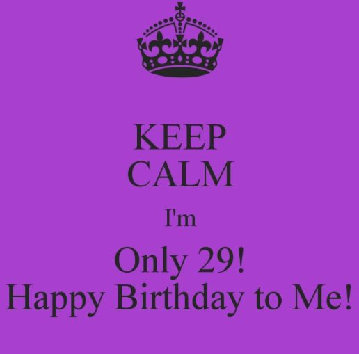 Funny 29th Birthday Quotes. QuotesGram