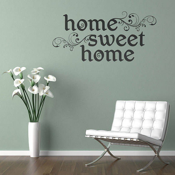 Home Sweet Home Quotes. QuotesGram