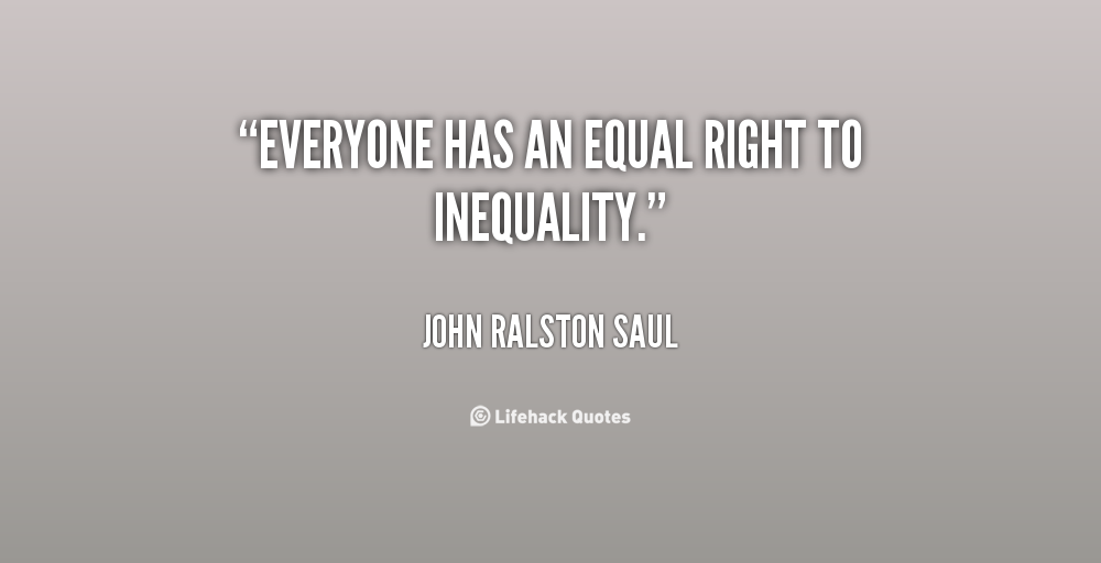 Quotes About Income Inequality. QuotesGram