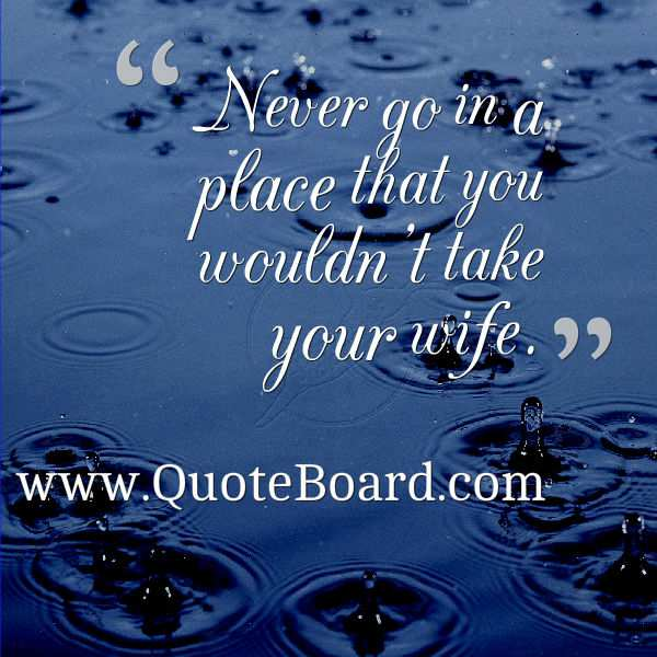 Inspirational Quotes For Wife